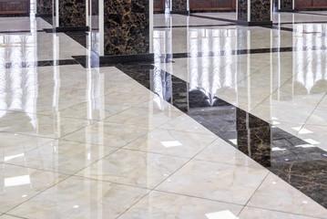 Ventajas de los suelos de marmol