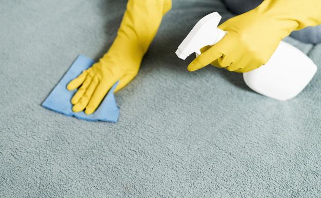 ¿Por qué es tan importante limpiar las alfombras?