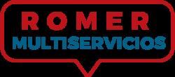 RomerMultiservicios_logo